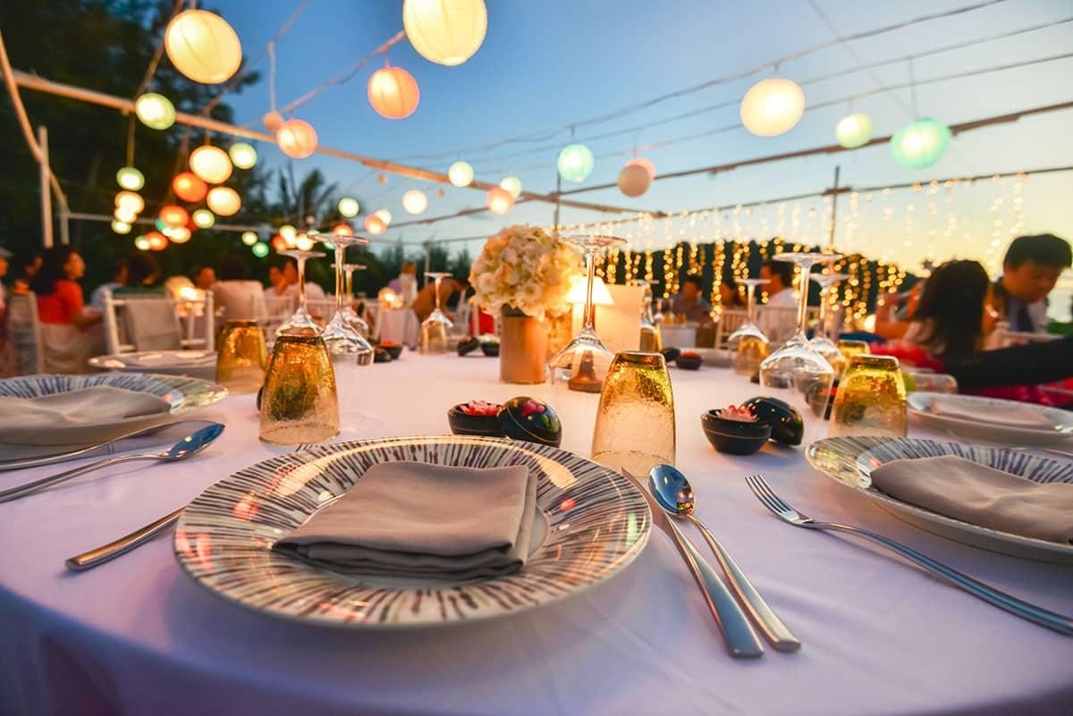 event insurance wedding