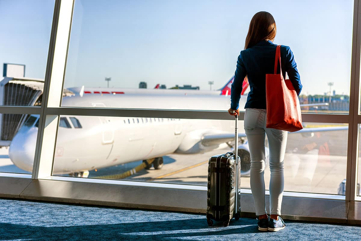 travel insurance coverage