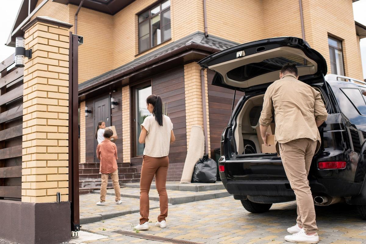 home insurance surrey