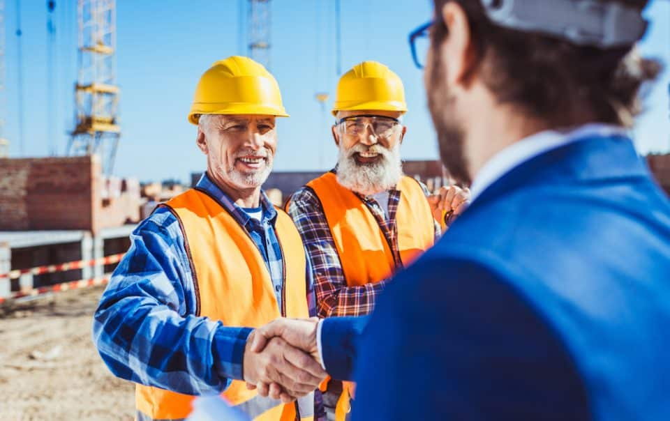 course of construction insurance