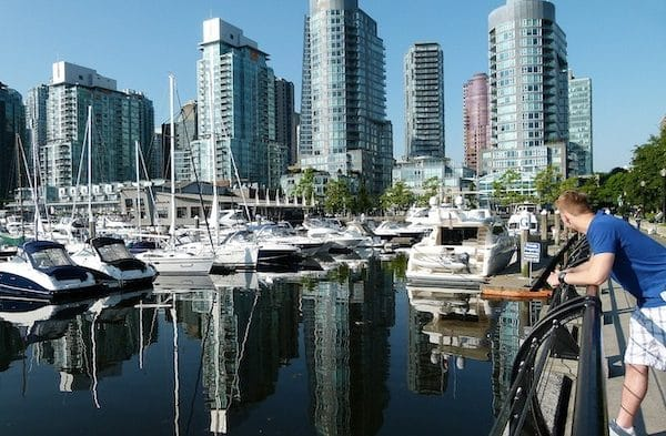 vancouver marine insurance